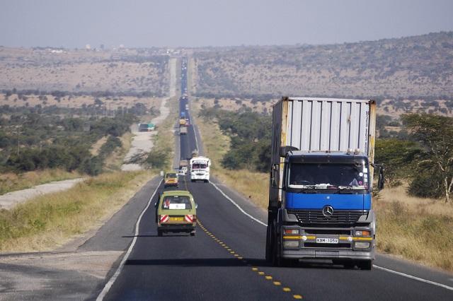 ROAD TRANSPORT – Janecha Kenya Ltd